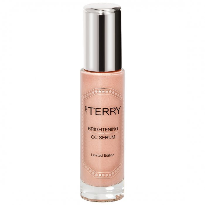 Gem Glow Brightening CC Serum