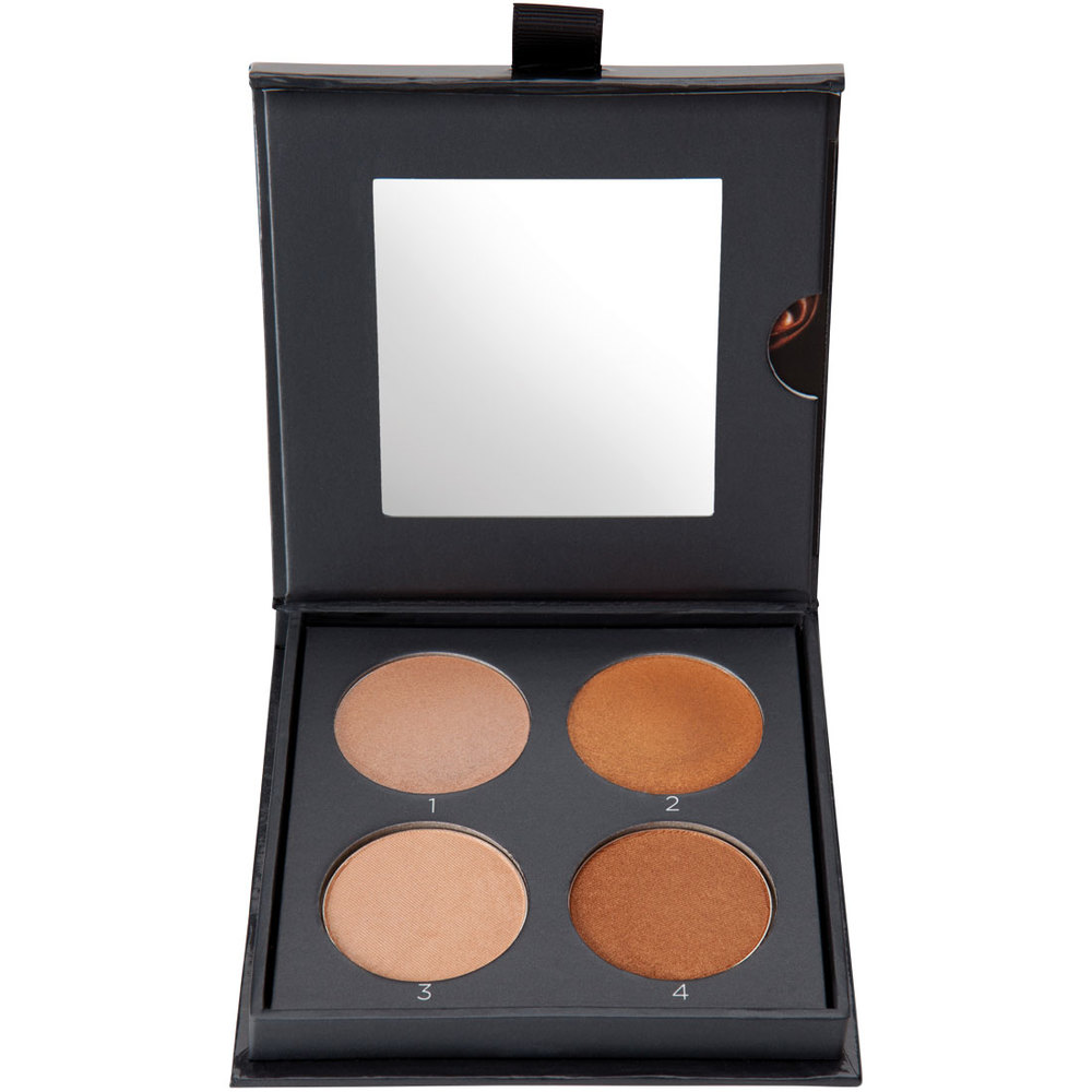 The Perfect Light Highlighting Palette