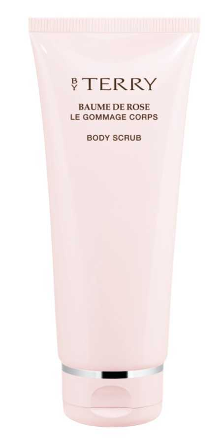 Baume De Rose Body Scrub