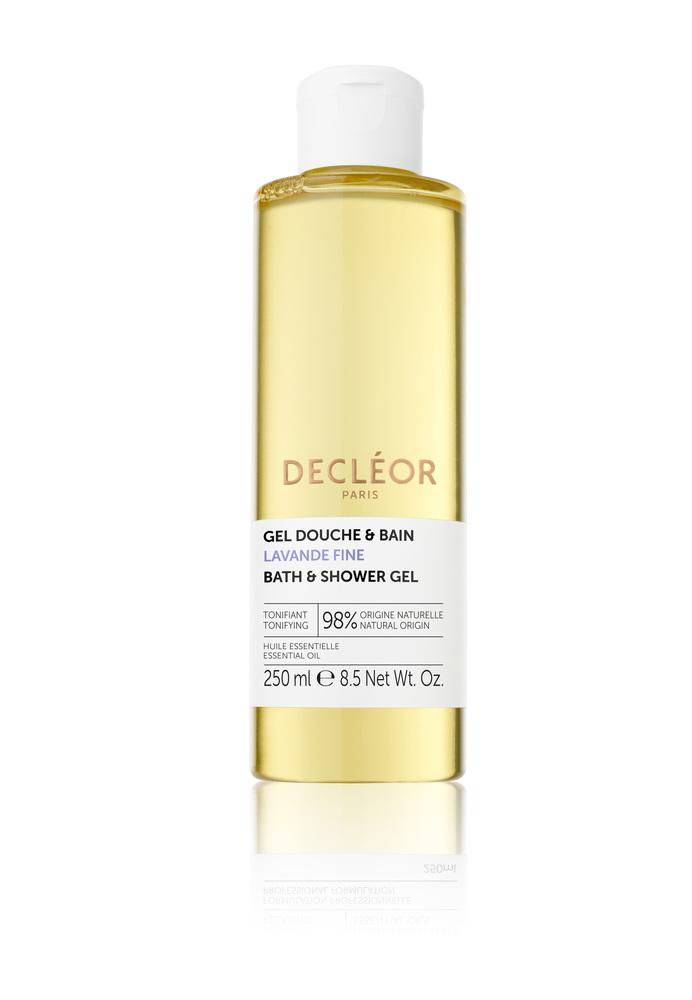Decléor Lavande Fine Bath & Shower Gel