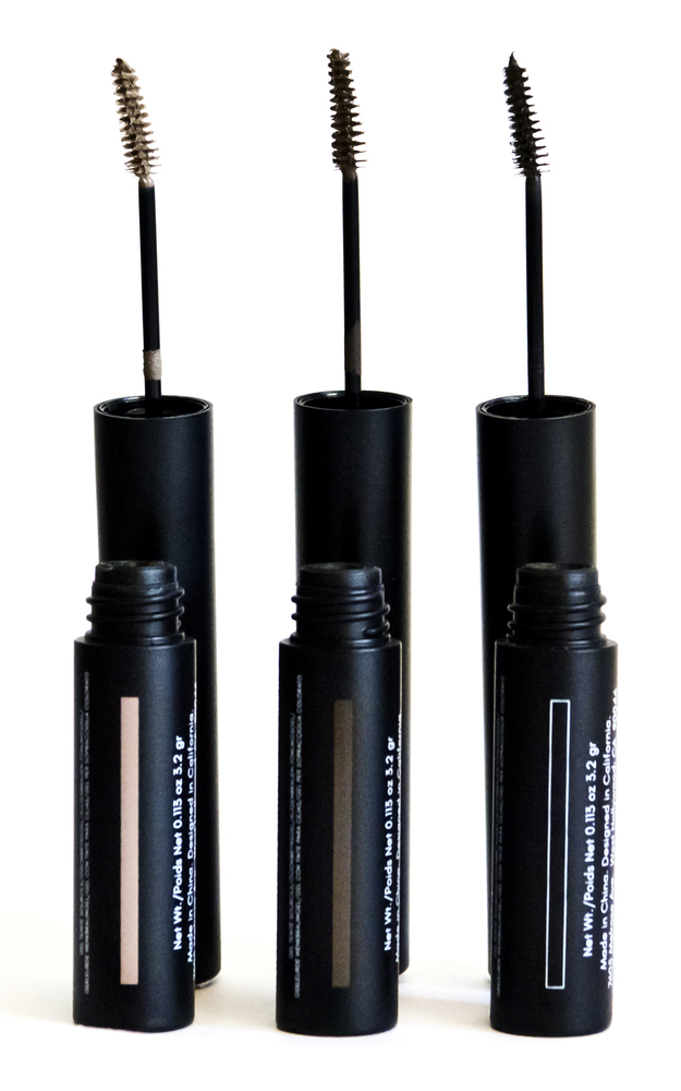 The Instant Tinted Brow Gel