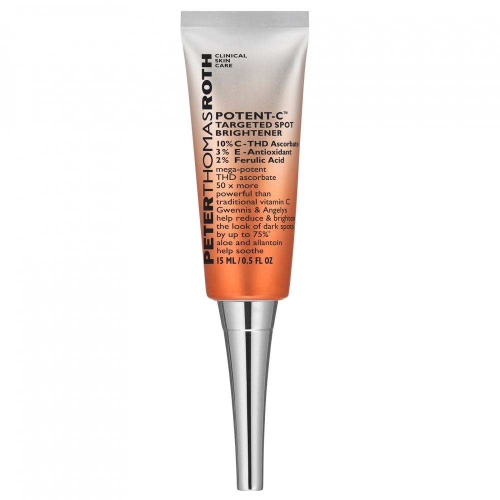 Potent C Targeted Spot Brightener
