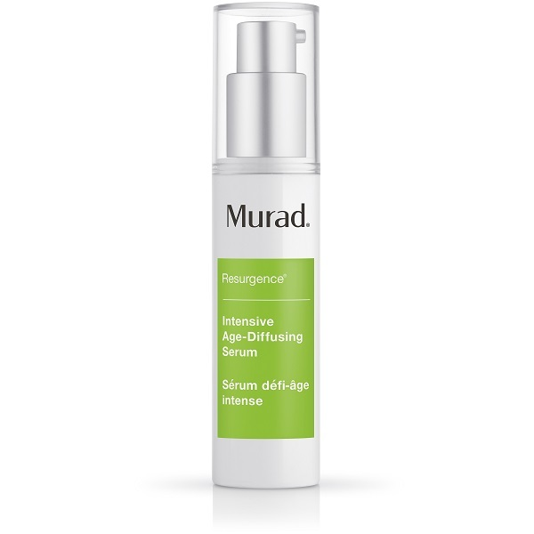 Intensive Age-Diffusing Serum