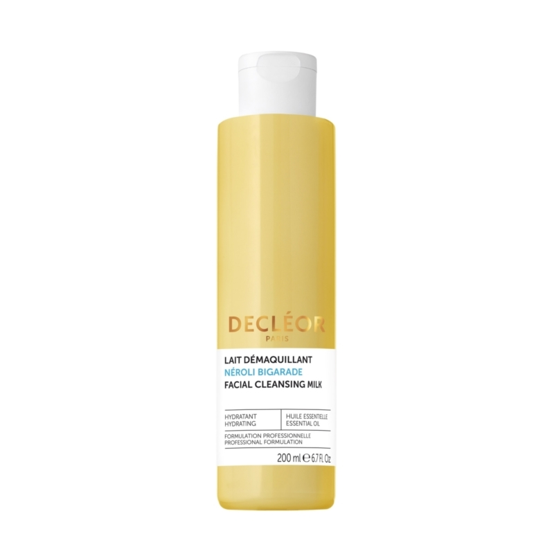 Neroli Bigarade Cleansing Milk