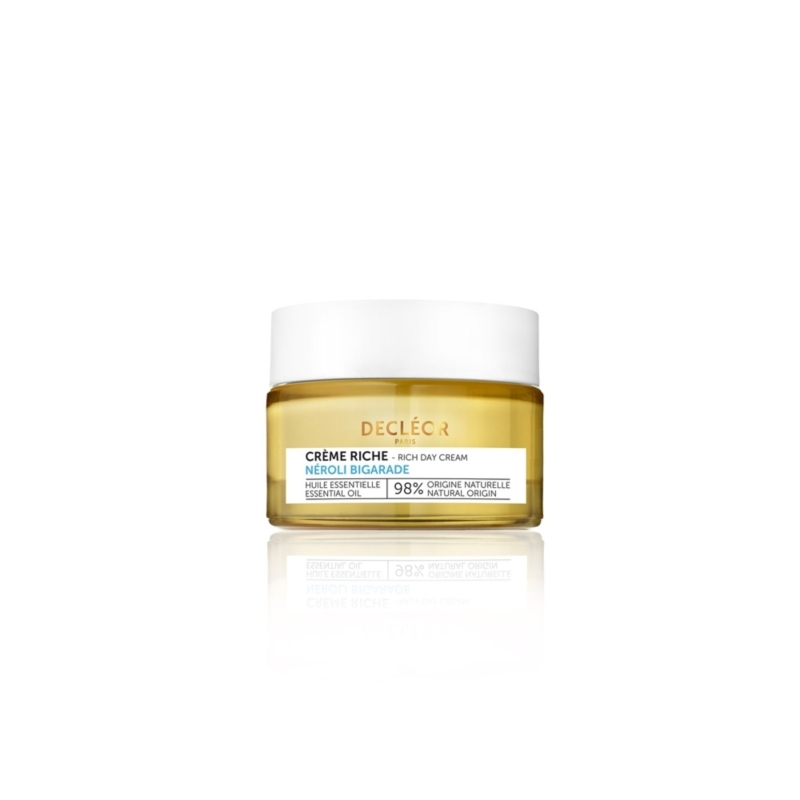 Neroli Bigarade Rich Day Cream