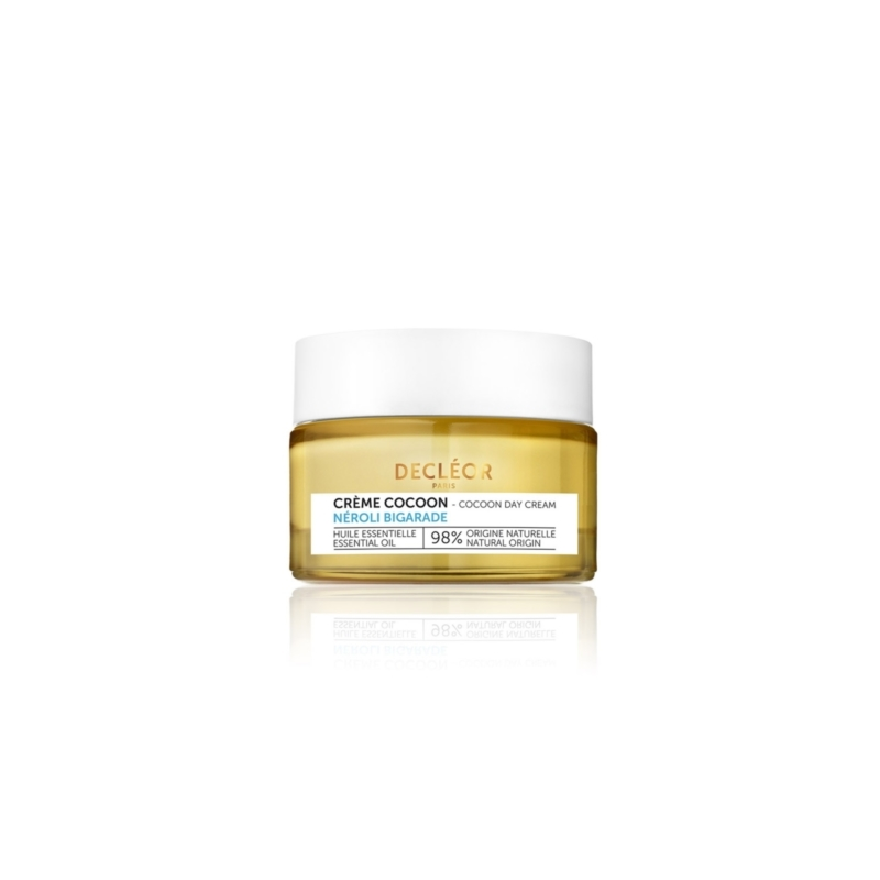 Neroli Bigarade Cocoon Day Cream