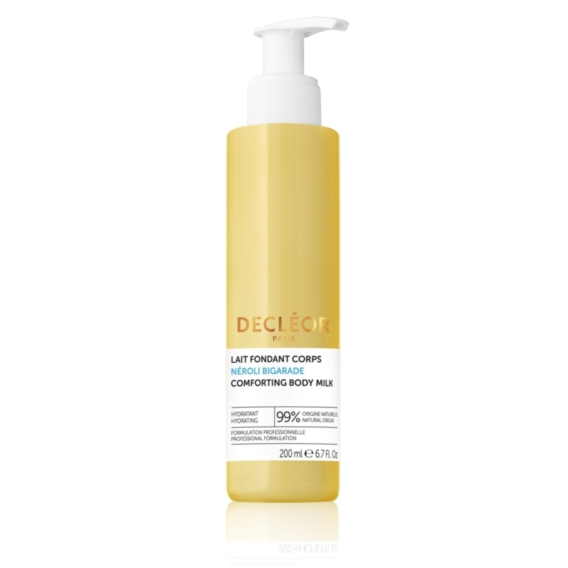 Neroli Bigarade Comforting Body Milk