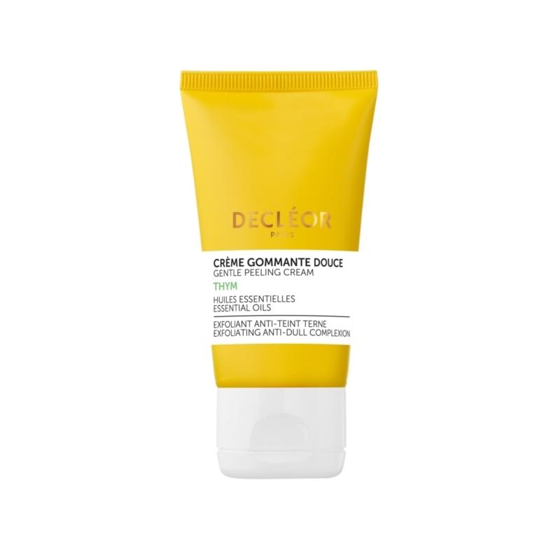Thyme Gentle Peeling Cream