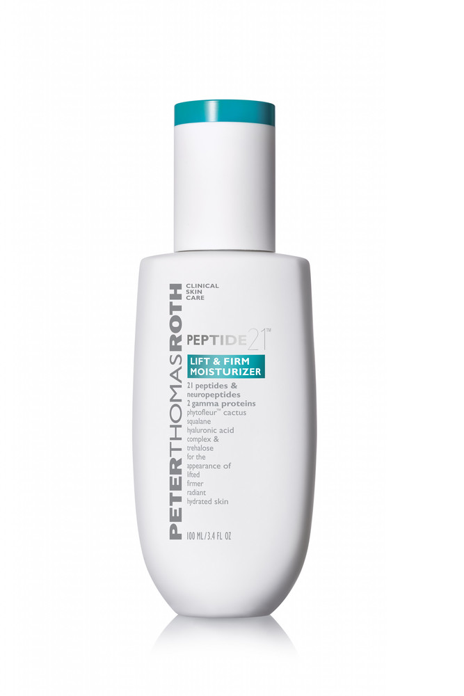 Peptide21 Lift & Firm Moisturizer