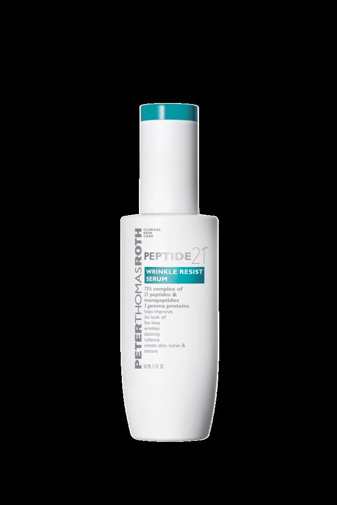 Peptide21  Wrinkel Resist Serum