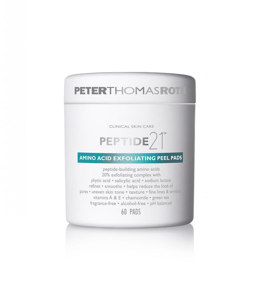 Peptide21 Amino Acid Exfoliating Peel Pads