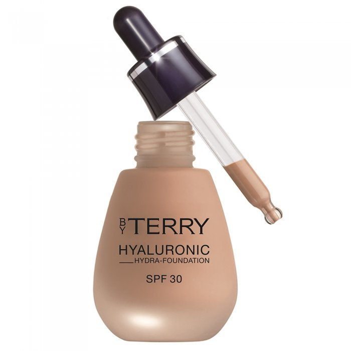 Hyaluronic Hydra-Foundation