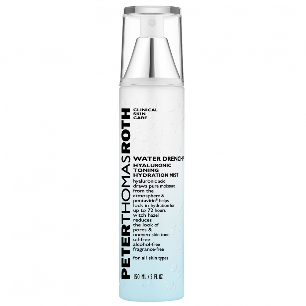 WATER DRENCH HYDRATING TONER MIST