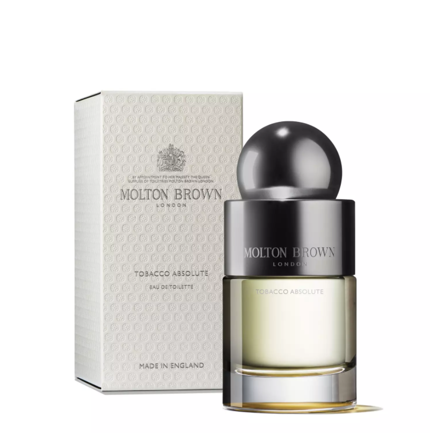 Tobacco Absolute Eau De Toilette