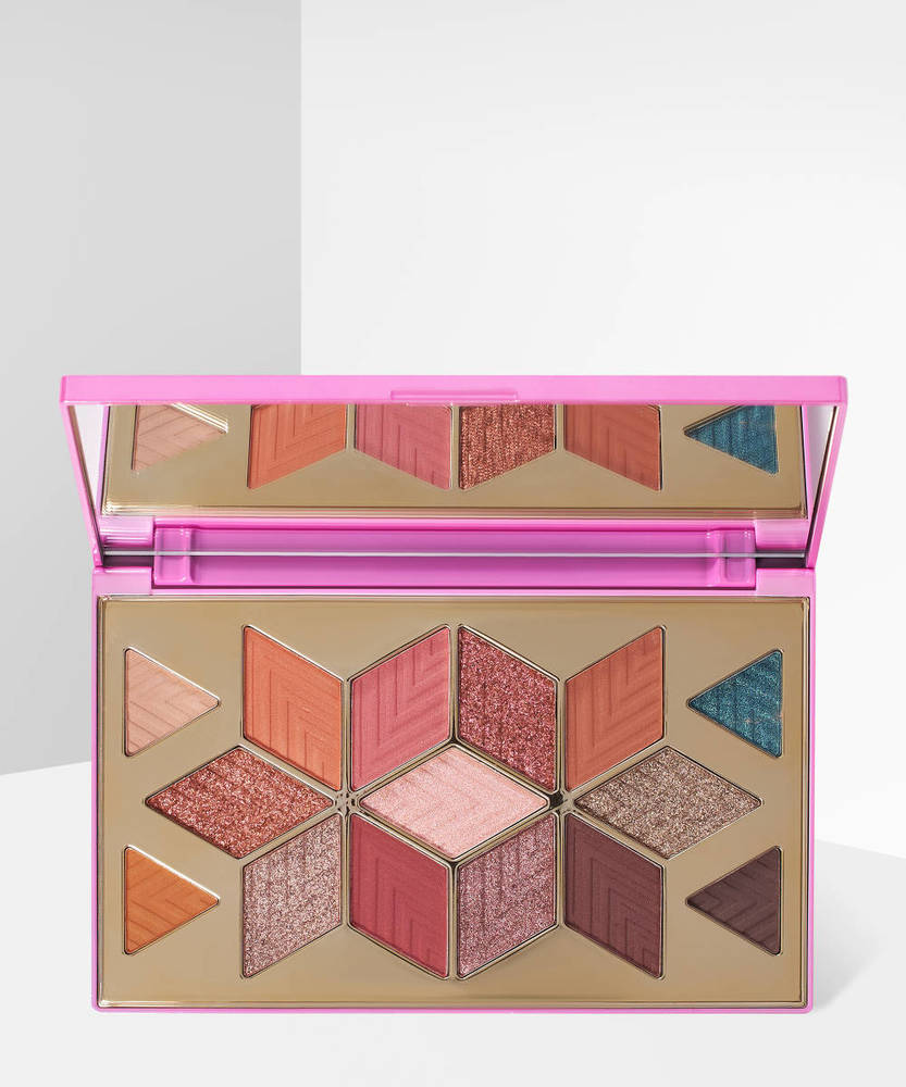 Barbie Endless Possibilities 15-piece Eyeshadow Palette