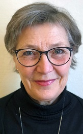 Liselotte Hermansson