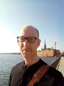 Andreas Ingemarsson