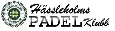 Hässleholms Padel Klubb