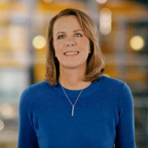 Marika Auramo, SAP