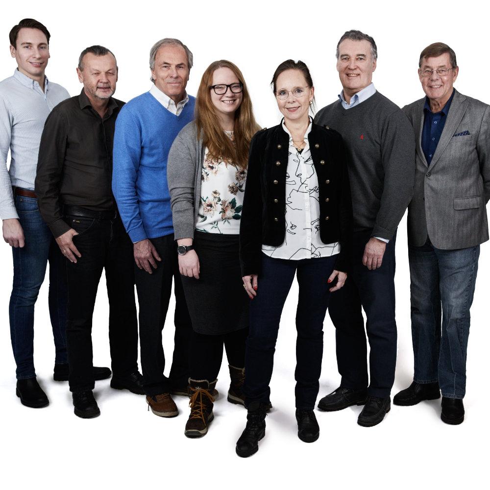 SBN Adfahrer Team