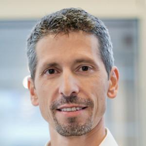 Gerhard Hirth,  SAP SE