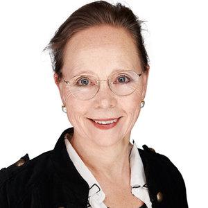 Eva-Maria Fahrer