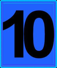 SBN Conference number 10