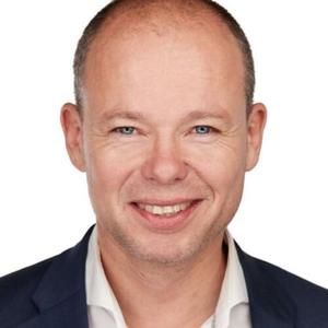Kristoffer Bostad
