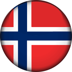 sbn norwegian
