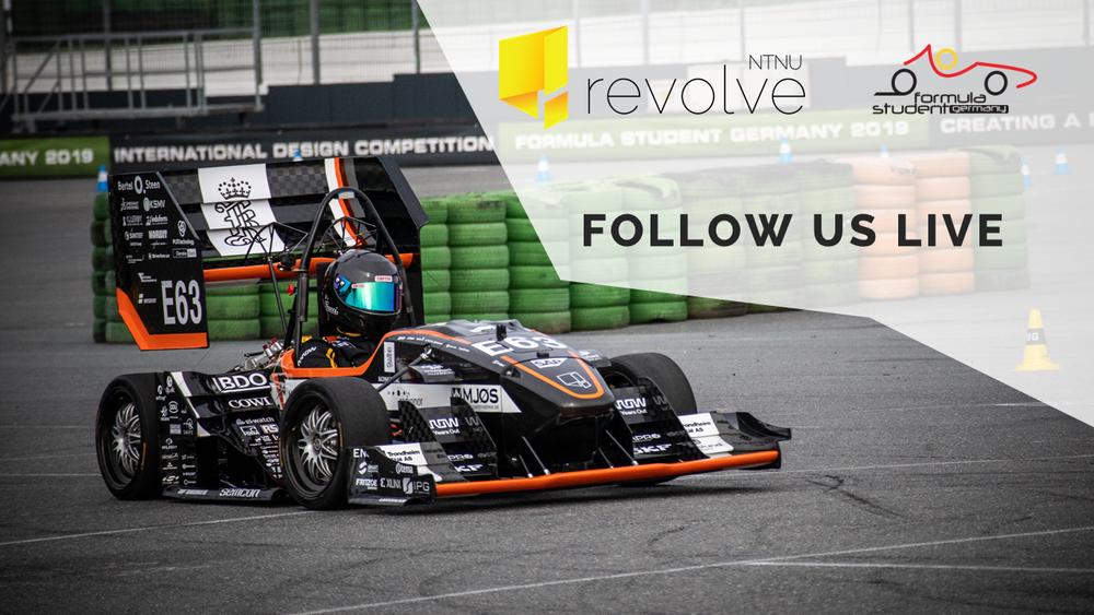 NTNU Revolv Racecar