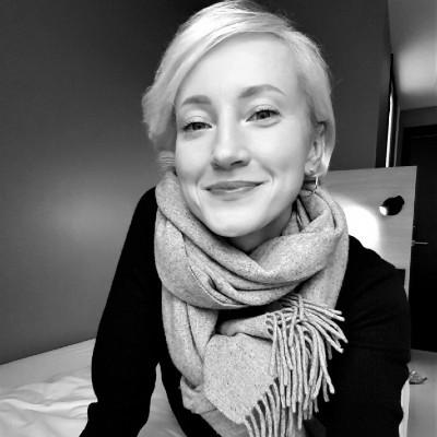 Elena Tjørhom