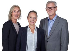 Bente Boger, EM Fahrer, Kolbjørn Havnes, SBN CLT