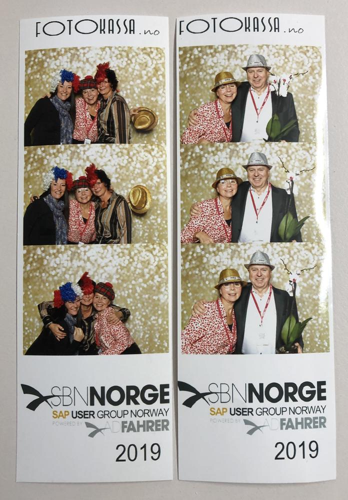 SBN Conference Memory