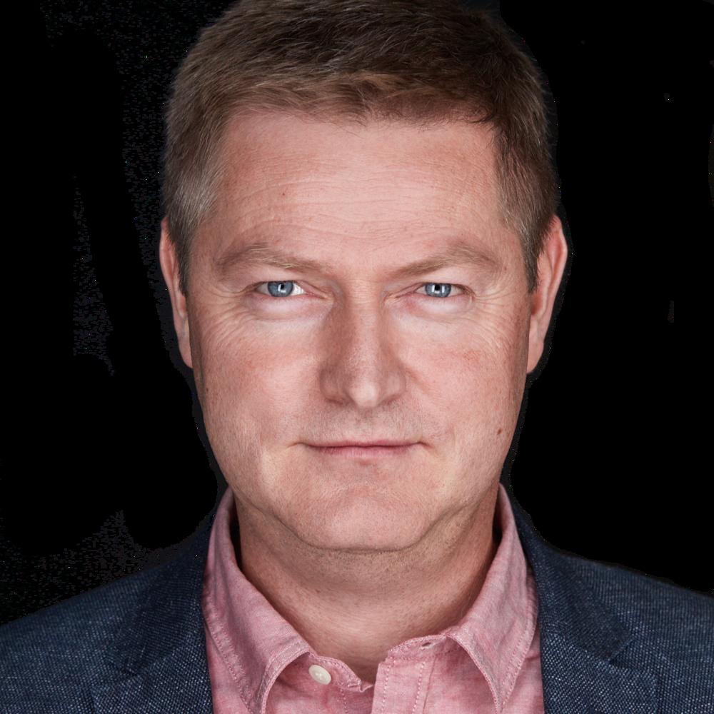 Thor Øyvind Nilsen