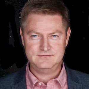 Thor Øyvind Nielsen
