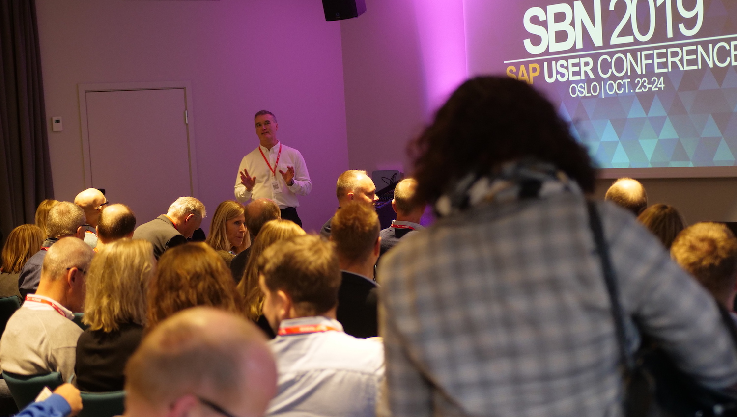 SBN Conference 2019