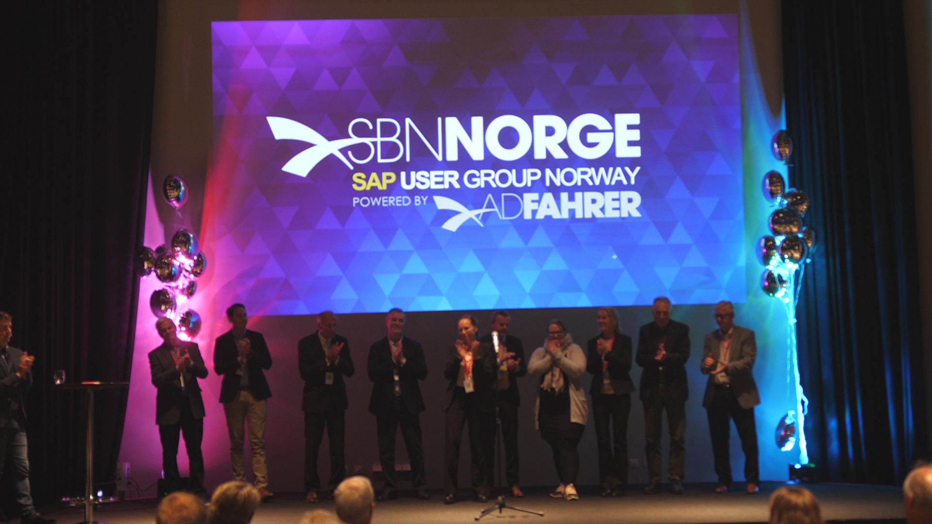 SBN Conference 2019