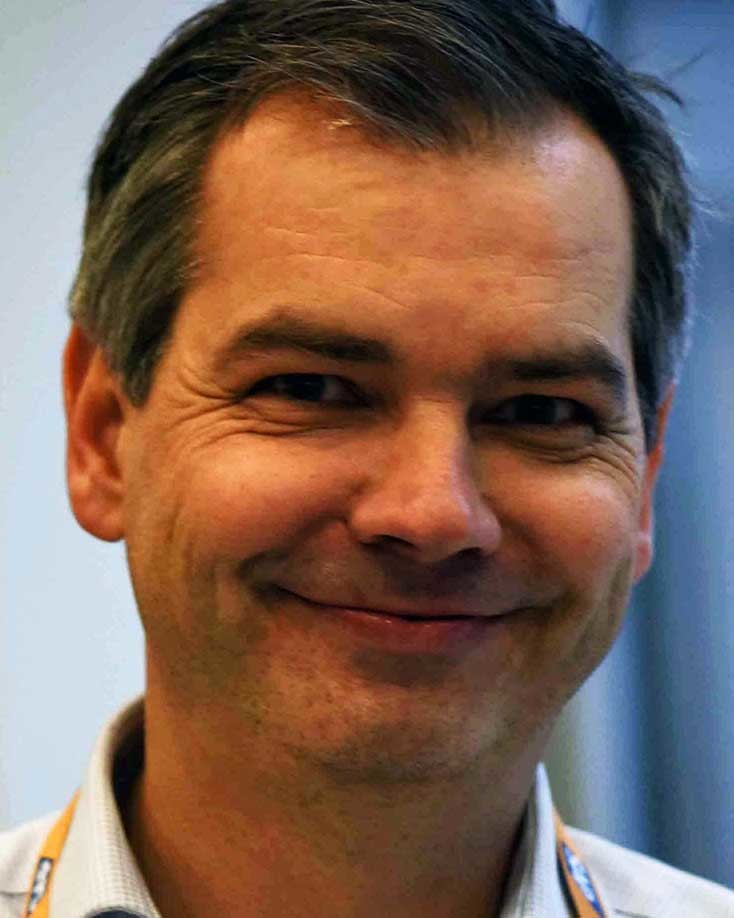 Dietmar Steinbichler, Enterprise Innovation Architect