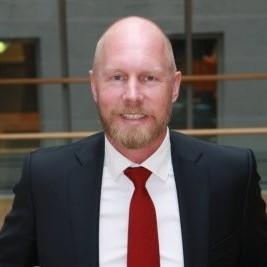Ragnar O. Røkke