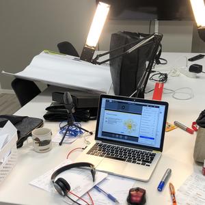 SBN Event Desk