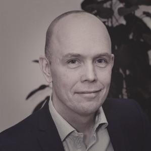 Karl Bergström