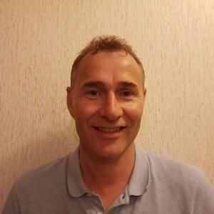 Kurt Iben Kristiansen