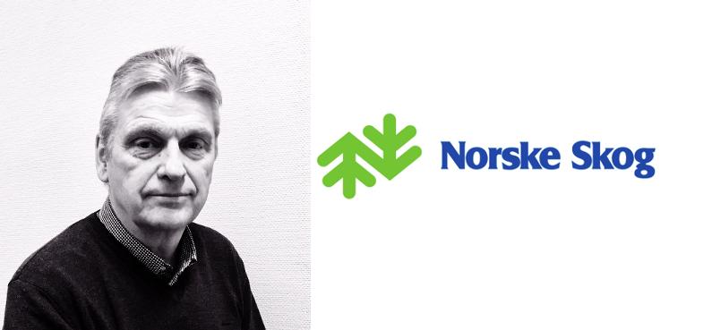 Torgeir Okstad, Senior Advisor, Business Process Support, Norske Skog AS