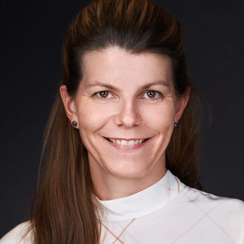 Ann Kristin Aannerud