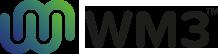 wm3 logo