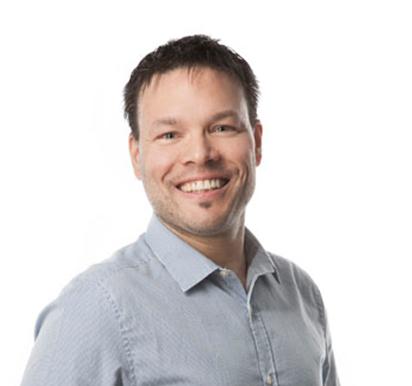 Redovisningskonsult Mikael Gustafsson - bokföring i Växjö