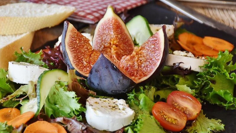 Hälsa & Gourmetvandring