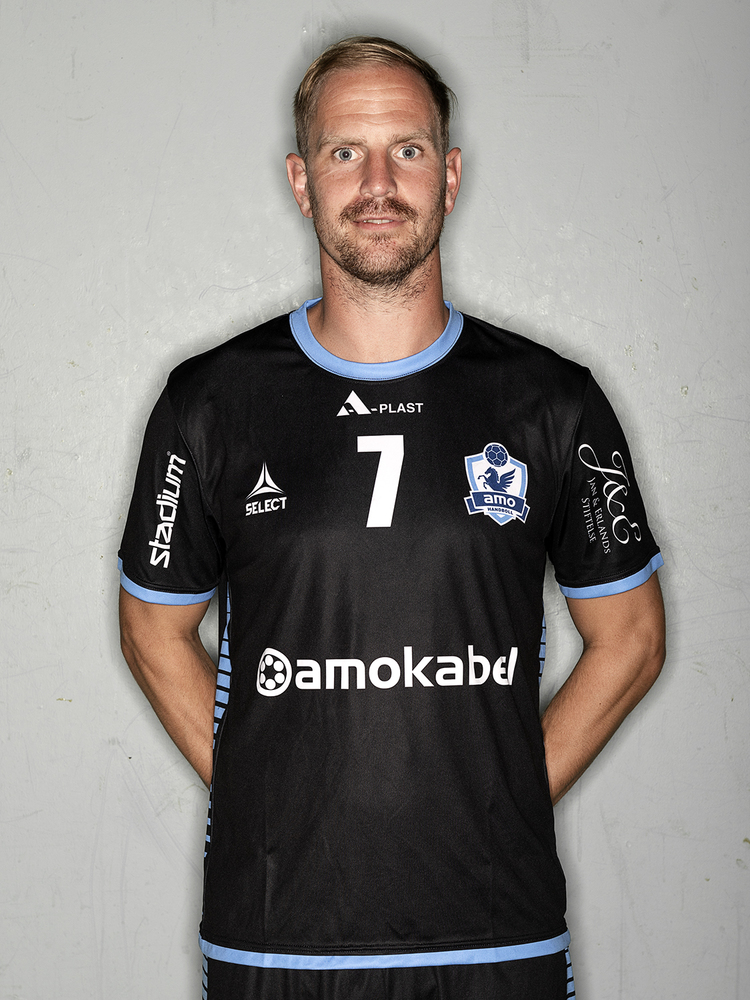 Daniel Steen
