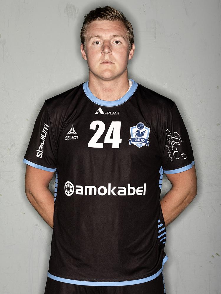 Niklas Andreasson
