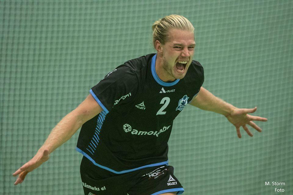 Kasper Jansson klar!